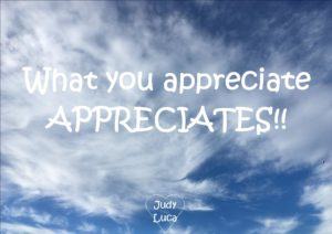 what-you-appreciate